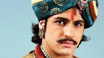 'Chandra Nandini' actor Rajat Tokas SLAMS rumours of an extra-marital affair!