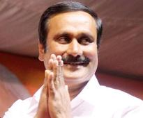 Anbumani seeks PM Modi's intervention on Palar check dam issue