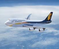 Jet Airways shares fall 5% after sharp dip in September quarter profit