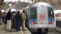 Delhi Metro#39;s Yellow Line faces technical glitch