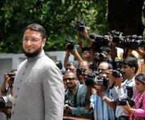 Modi considers himself as sultan & everyone else as his ghulams: Asaduddin Owaisi