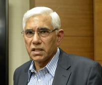 CoA chief Vinod Rai says Rahul Dravid will not travel with senior team for overseas tours