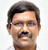 New ADRM for Madurai railway division