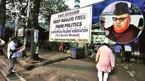 Muslim traders speak up against Shahi Imam