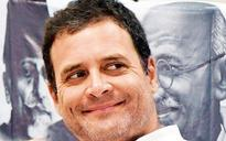 When Priyanka told Rahul about 'grim' BJP co-passengers on flight