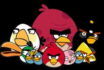 Angry Birds movie planned for 2016 release