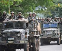 Southern Philippine Siege financier Mahmud bin Ahmad believed dead after being wounded in a fight
