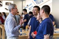 App Store now makes more money from China than U.S.