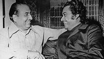 #CatchFlashBack: When Kishore Kumar was paid more than Mohammad Rafi