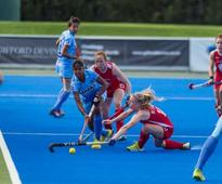 Indian Women's Hockey Team Lose 0-7 to Great Britain