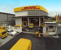 DHL opens full-fledged service centre in Kuala Lumpur CBD