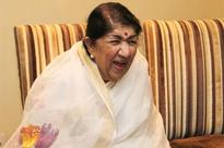 Lata Mangeshkar pays tribute to her father on his death anniversary
