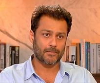 'Fitoor' has no political stand: Director Abhishek Kapoor in an interview with Rajeev Masand