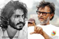 REALLY! Harshvardhan was selected by Rakyesh Mehra during 'Delhi 6' shooting