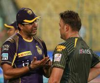 Kolkata Knight Riders vs Mumbai Indians IPL 2016 Live Cricket Score: MI vs KKR in Clash of Champions