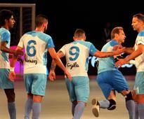 Premier Futsal final live streaming: Watch Giggs' Mumbai vs Salgado's Kochi live on TV and online