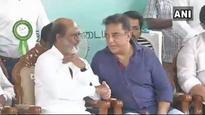Kamal may know how to succeed in politics: Rajinikanth