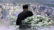 S. Korea's underground economy bigger than other OECD countries': paper