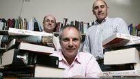 Ord Minnett, Morgans book fundies for Booktopia site trips