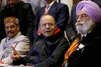 Congress allowed terrorism to rise, says Arun Jaitley in Punjab rally