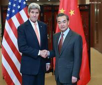 Kerry in Beijing: Regional stability, DPRK top agenda