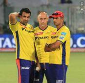 'It won't be easy for Dravid's Daredevils against Lions'