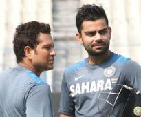 'Vintage' Sachin Tendulkar much better batsman than Virat Kohli: Muhammad Yousuf