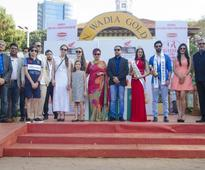 Honda Is Title Sponsor For Gladrags Mega Model & Manhunt