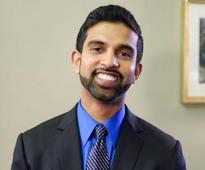 Indian-American runs for Congress seat in New Jersey
