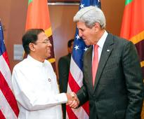 MS meets John Kerry ...