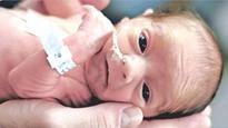 Infant mortality rate 28 in 1000: BPA