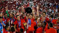 FC Dallas's investments in youth, playmaker Diaz pay off with U.S. Open Cup title