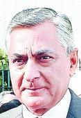 CJI Thakur: BCCI had a demented president