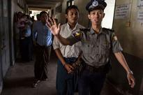 Detained Eleven Media CEO, Top Editor Released on Bail in Myanmar
