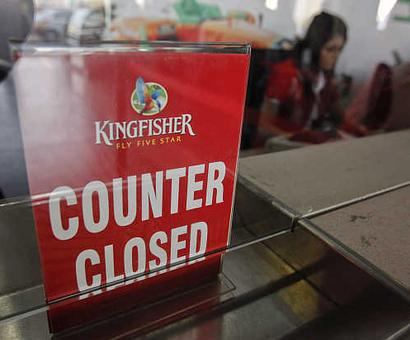 Govt doesn't want Air India to go Kingfisher Airlines way: Raju