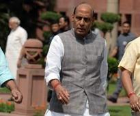 Cooperative federalism crucial for India's progress, says Rajnath Singh