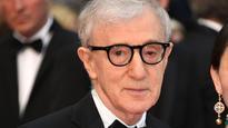 Amazon Studios in Talks to Land Woody Allen's Next Film