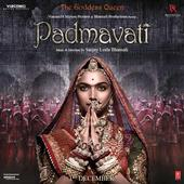 Rimple and Harpreet Narula style Deepika Padukone`s costumes for Padmavati