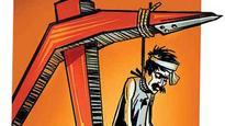 Maharashtra: Debt-ridden farmer jumps in front of train in Nashik