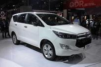 2016 Toyota Innova Crysta dealer-level bookings open for Rs 40,000: Report