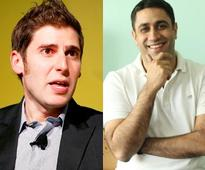 Here's how Rahul Anand got Facebook co-founder Eduardo Saverin to invest in his startup