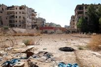 Top UN human rights official calls Aleppo bombings 'crimes of historic proportions'