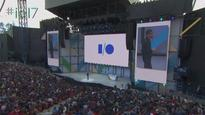 Google I/O 2017: Our focus has now shifted from a mobile first approach to an AI first one, Sundar Pichai