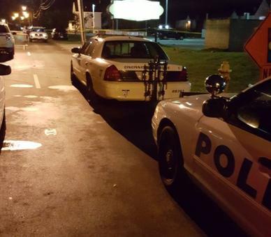 1 killed, 15 injured in Ohio nightclub shooting