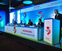 Honda recognises 14 IITians offers scholarships worth Rs 2 lakh each
