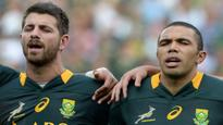 South African Rugby still to engage government on 2023 World Cup bid ban