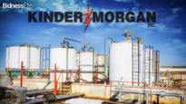 Kinder Morgan Inc Stock: What a Strong Natural Gas Opposition Means for the Company