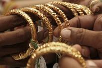 Gold buying this Akshay Tritiya slowed due to high prices