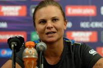 Suzie Bates named ICC ODI, T20I woman player of the year