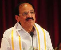 Naidu cautions against mixing religion and politics